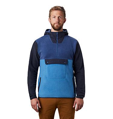 Men's UnClassic™ Fleece Pullover UnClassic™ Fleece Pullover   209   L, Better Blue, front