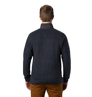 Manteau polaire UnClassic™ Homme UnClassic™ Fleece Jacket | 004 | L, Dark Storm, back