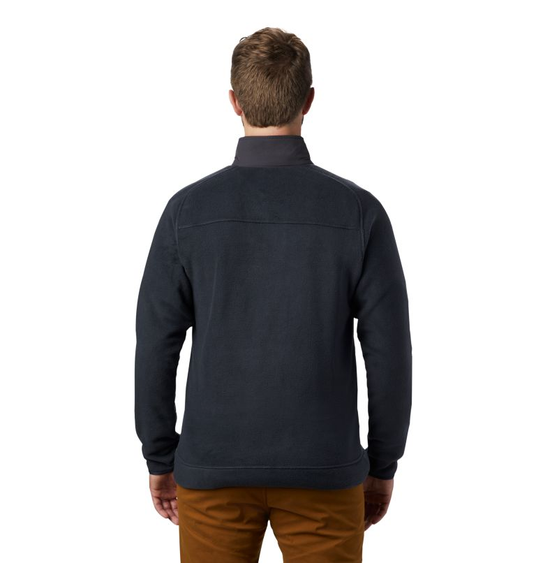 Men's UnClassic™ Fleece Jacket Men's UnClassic™ Fleece Jacket, back