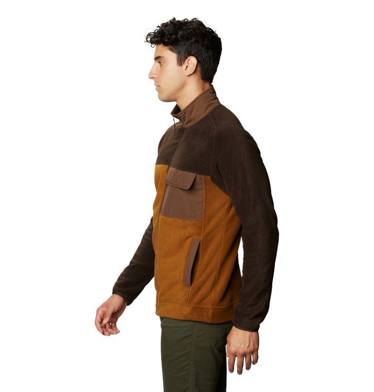 UnClassic™ Fleece Jacket   209   M UnClassic™ Fleece Jacket, Dark Ash, a1
