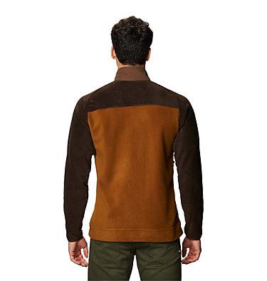 Men's UnClassic™ Fleece Jacket UnClassic™ Fleece Jacket   209   L, Dark Ash, back