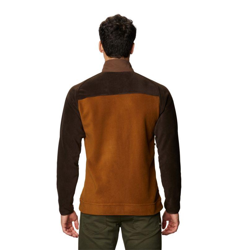 UnClassic™ Fleece Jacket   209   M UnClassic™ Fleece Jacket, Dark Ash, back