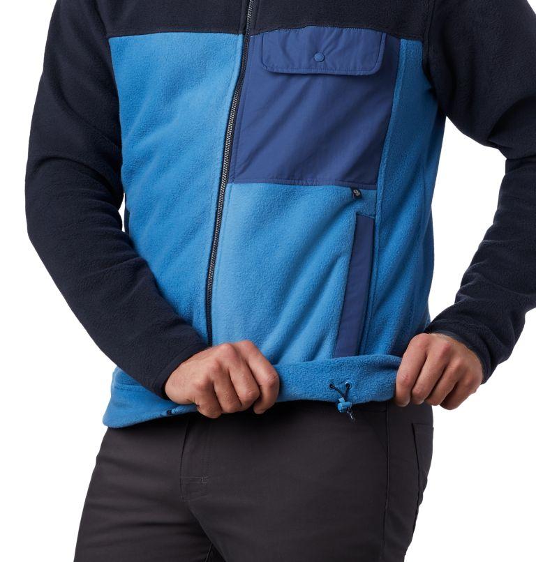 UnClassic™ Fleece Jacket | 406 | XL UnClassic™ Fleece Jacket, Dark Zinc, a1