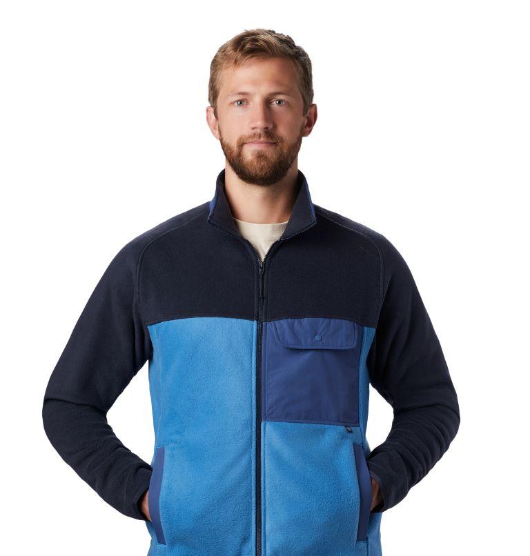 UnClassic™ Fleece Jacket | 406 | L Men's UnClassic™ Fleece Jacket, Dark Zinc, a2