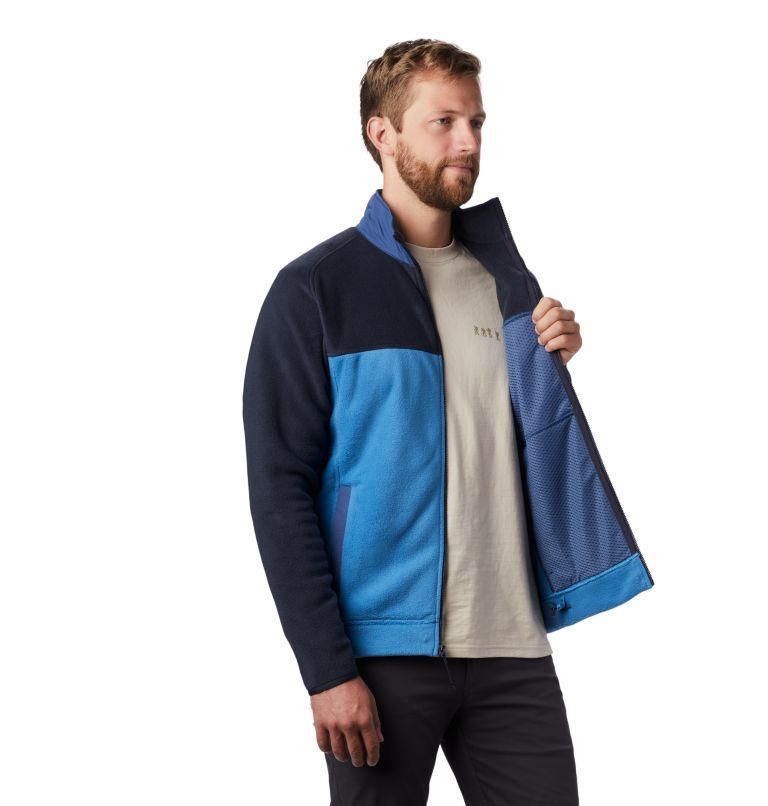 UnClassic™ Fleece Jacket | 406 | XXL UnClassic™ Fleece Jacket, Dark Zinc, a3
