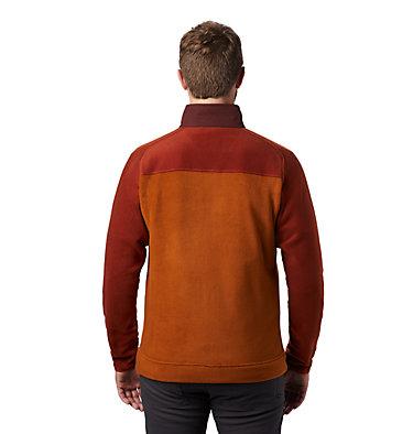 Men's UnClassic™ Fleece Jacket UnClassic™ Fleece Jacket | 801 | M, Rusted, back