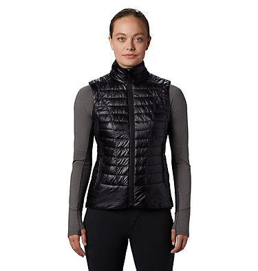 Women's Ghost Shadow™ Vest Ghost Shadow™ Vest | 353 | L, Black, front