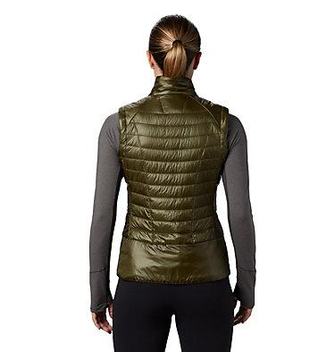 Women's Ghost Shadow™ Vest Ghost Shadow™ Vest | 353 | L, Combat Green, back