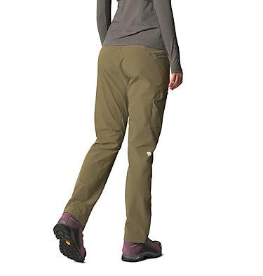 Women's Chockstone™ Alpine Pant Chockstone™ Alpine Pant | 004 | L, Light Army, back