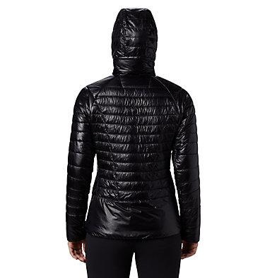 Women's Ghost Shadow™ Hoody Ghost Shadow™ Hoody   602   L, Black, back