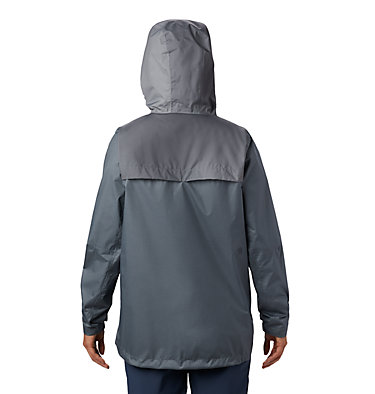 Women's Bridgehaven™ Jacket Bridgehaven™ Jacket | 253 | L, Light Storm, back