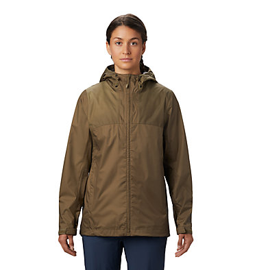 Women's Bridgehaven™ Jacket Bridgehaven™ Jacket | 253 | L, Raw Clay, front