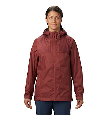 Women's Bridgehaven™ Jacket Bridgehaven™ Jacket | 253 | L, Washed Rock, front