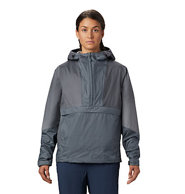 Women's Bridgehaven™ Anorak Bridgehaven™ Anorak | 054 | L, Light Storm, front