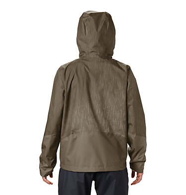 Women's Bridgehaven™ Anorak Bridgehaven™ Anorak | 054 | L, Raw Clay, back