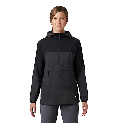 Women's Kor Preshell™ Shape Jacket Kor Preshell™ Shape Jacket   514   L, Dark Storm, front
