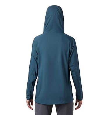 Women's Kor Preshell™ Shape Jacket Kor Preshell™ Shape Jacket   514   L, Icelandic, back
