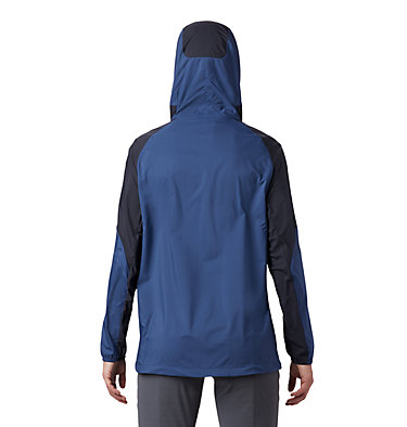 Women's Kor Preshell™ Shape Jacket Kor Preshell™ Shape Jacket | 514 | L, Better Blue, back
