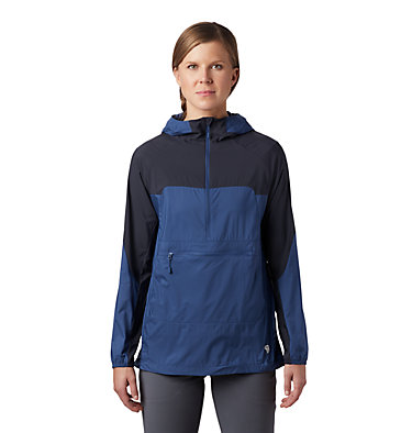 Women's Kor Preshell™ Shape Jacket Kor Preshell™ Shape Jacket | 514 | L, Better Blue, front