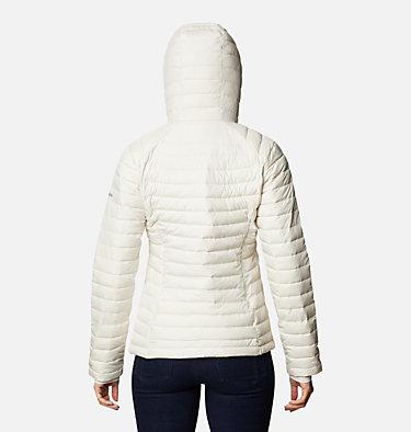 Women's White Out™ II Jacket White Out™ II Jacket | 466 | L, Chalk, back