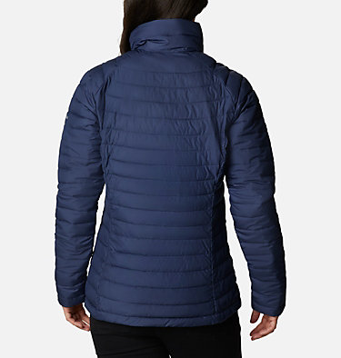 Women's White Out™ II Jacket White Out™ II Jacket | 466 | L, Nocturnal, back