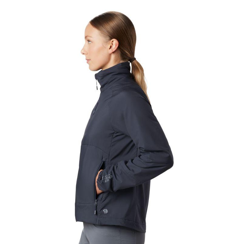 Kor Cirrus™ Hybrid Jacket | 406 | S Women's Kor Cirrus™ Hybrid Jacket, Dark Zinc, a1