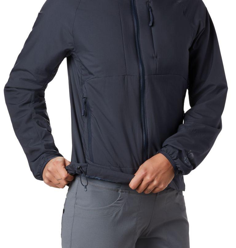 Kor Cirrus™ Hybrid Jacket | 406 | S Women's Kor Cirrus™ Hybrid Jacket, Dark Zinc, a2