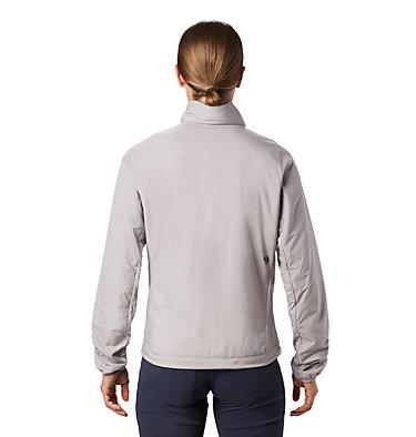 Women's Kor Cirrus™ Hybrid Jacket Kor Cirrus™ Hybrid Jacket | 514 | L, Mystic Purple, back
