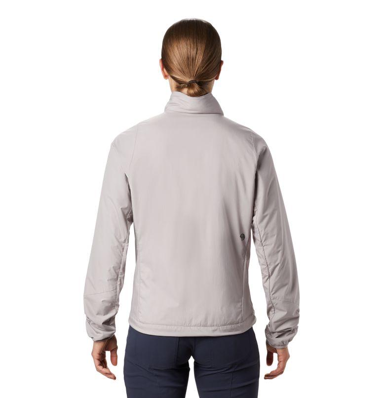 Women's Kor Cirrus™ Hybrid Jacket Women's Kor Cirrus™ Hybrid Jacket, back