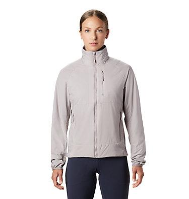 Women's Kor Cirrus™ Hybrid Jacket Kor Cirrus™ Hybrid Jacket | 514 | L, Mystic Purple, front