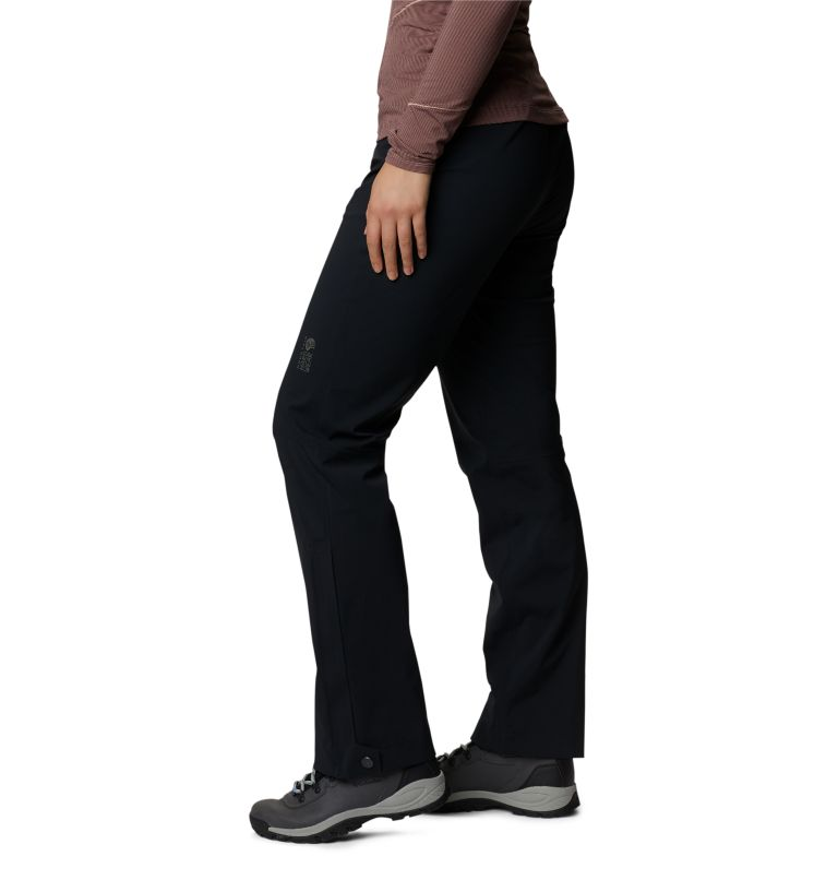 Women's Exposure/2™ Gore-Tex Paclite® Stretch Pant Women's Exposure/2™ Gore-Tex Paclite® Stretch Pant, a1