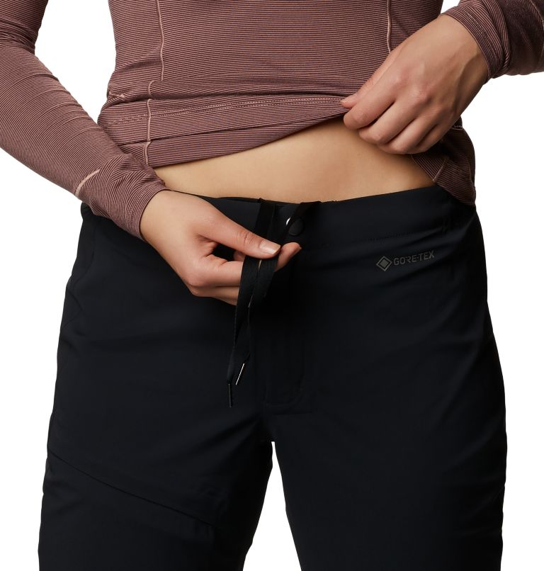 Women's Exposure/2™ Gore-Tex Paclite® Stretch Pant Women's Exposure/2™ Gore-Tex Paclite® Stretch Pant, a2