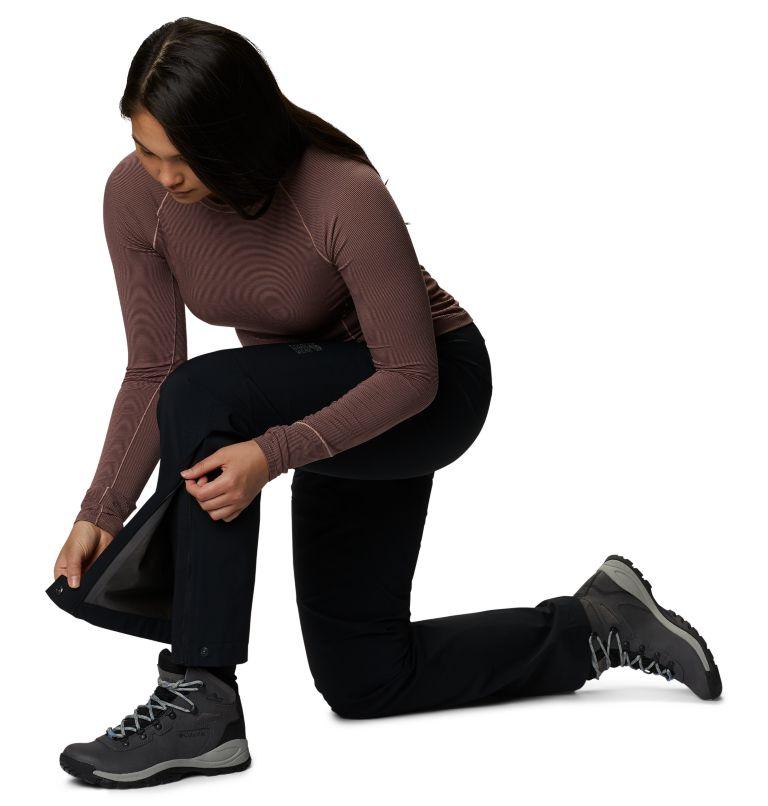 Women's Exposure/2™ Gore-Tex Paclite® Stretch Pant Women's Exposure/2™ Gore-Tex Paclite® Stretch Pant, a3