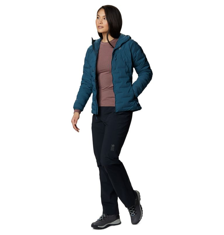 Women's Exposure/2™ Gore-Tex Paclite® Stretch Pant Women's Exposure/2™ Gore-Tex Paclite® Stretch Pant, a9