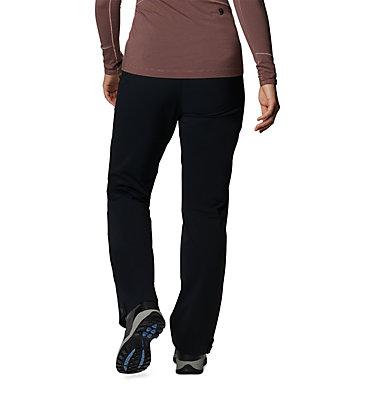 Women's Exposure/2™ Gore-Tex® Paclite® Stretch Pant Exposure/2™ GTX Paclite Stretch Pant | 010 | L, Black, back