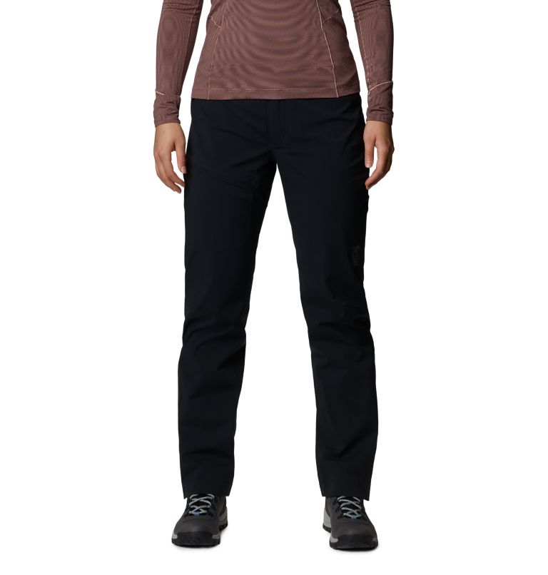 Women's Exposure/2™ Gore-Tex Paclite® Stretch Pant Women's Exposure/2™ Gore-Tex Paclite® Stretch Pant, front