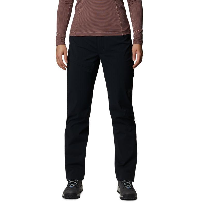 Women's Exposure/2™ Gore-Tex PACLITE® Stretch Pant Women's Exposure/2™ Gore-Tex PACLITE® Stretch Pant, front