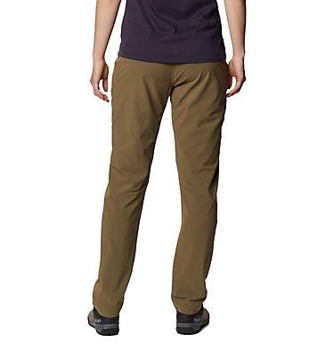 Women's Chockstone/2™ Pant Chockstone/2™ Pant | 253 | 0, Raw Clay, back