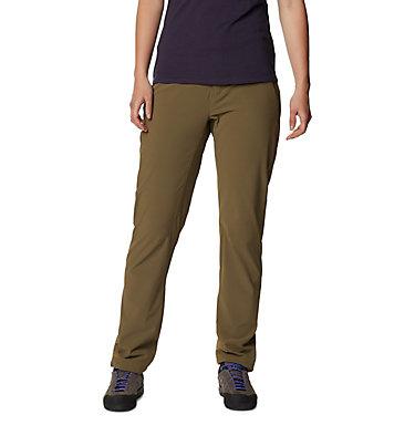 Women's Chockstone/2™ Pant Chockstone/2™ Pant | 253 | 0, Raw Clay, front