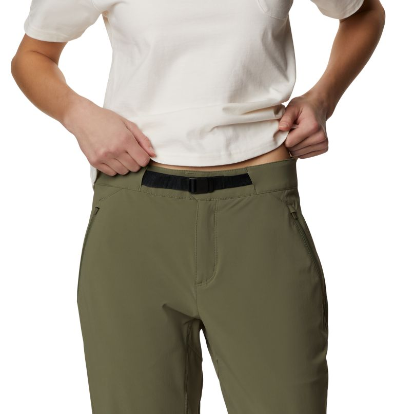 Chockstone/2™ Pant | 333 | 10 Women's Chockstone/2™ Pant, Light Army, a2