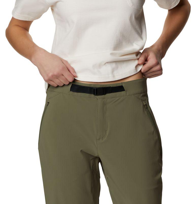 Chockstone/2™ Pant | 333 | 14 Women's Chockstone/2™ Pant, Light Army, a2