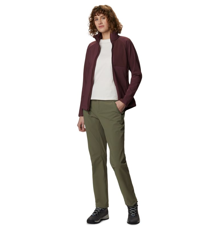 Chockstone/2™ Pant | 333 | 10 Women's Chockstone/2™ Pant, Light Army, a9