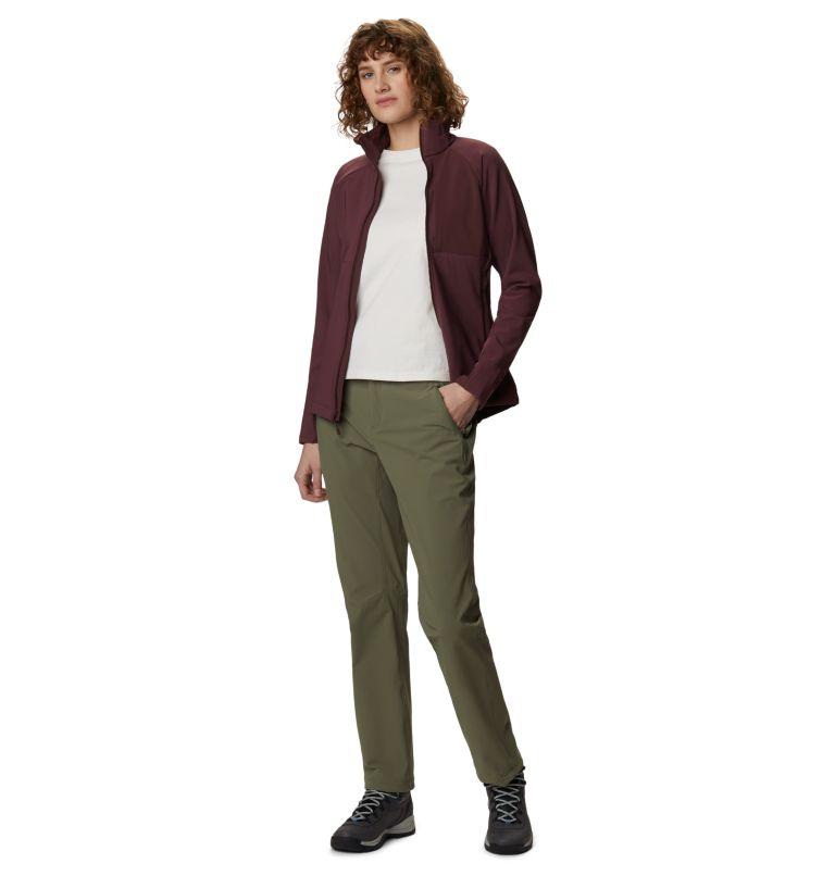 Chockstone/2™ Pant | 333 | 14 Women's Chockstone/2™ Pant, Light Army, a9