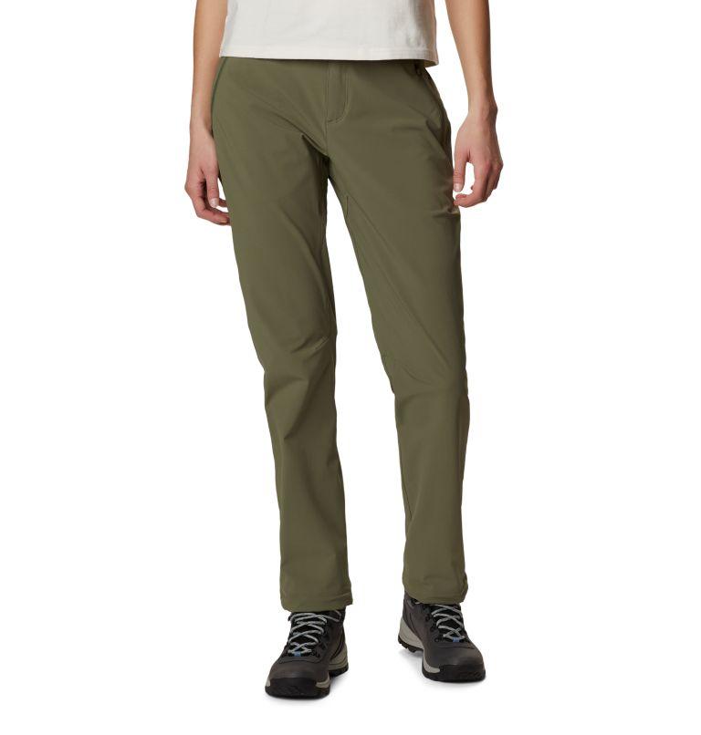 Chockstone/2™ Pant | 333 | 14 Women's Chockstone/2™ Pant, Light Army, front