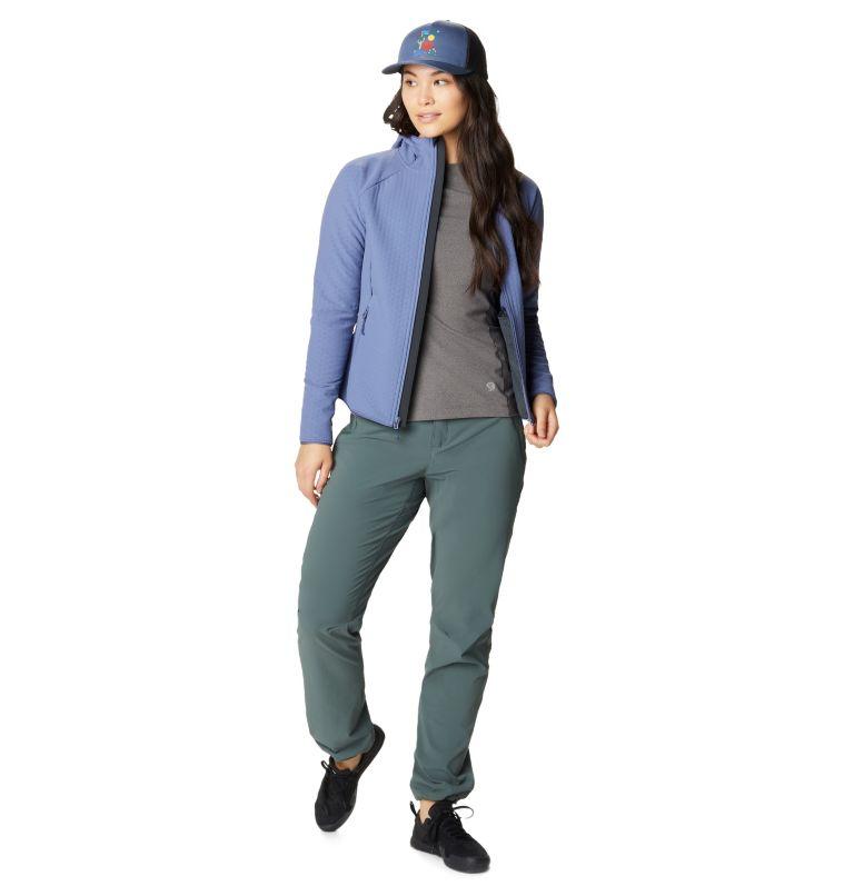 Chockstone/2™ Pant | 352 | 12 Women's Chockstone/2™ Pant, Black Spruce, a4