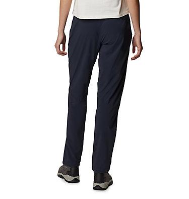 Women's Chockstone/2™ Pant Chockstone/2™ Pant | 253 | 0, Dark Zinc, back
