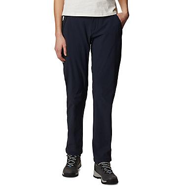 Women's Chockstone/2™ Pant Chockstone/2™ Pant | 253 | 0, Dark Zinc, front