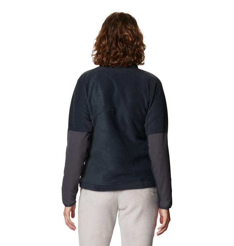 Women's UnClassic™ Fleece Jacket Women's UnClassic™ Fleece Jacket, back