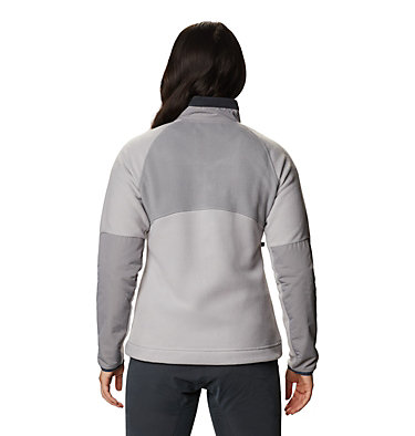 Women's UnClassic™ Fleece Jacket UnClassic™ Fleece Jacket | 005 | L, Light Dunes, back