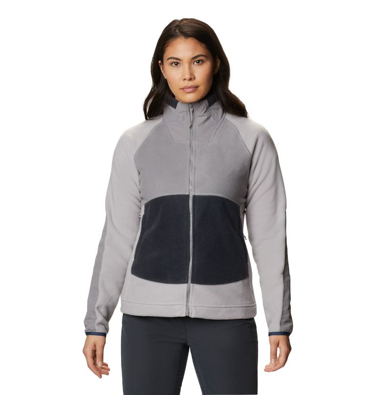 Women's UnClassic™ Fleece Jacket Women's UnClassic™ Fleece Jacket, front